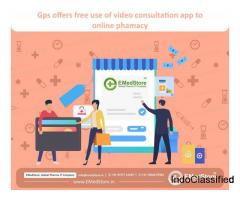 GPs offers free use of video consultation app to online phamacy