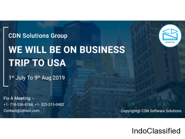 Complete Business Solution Provider Company in USA