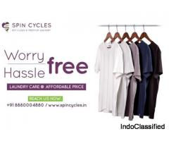 best dry cleaners in bangalore