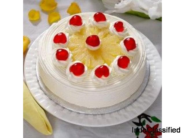 Best Cake Shop in Chennai - Yarrowkart