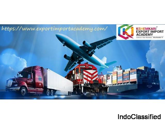 Import Export Course - Kshemkari Import Export Academy