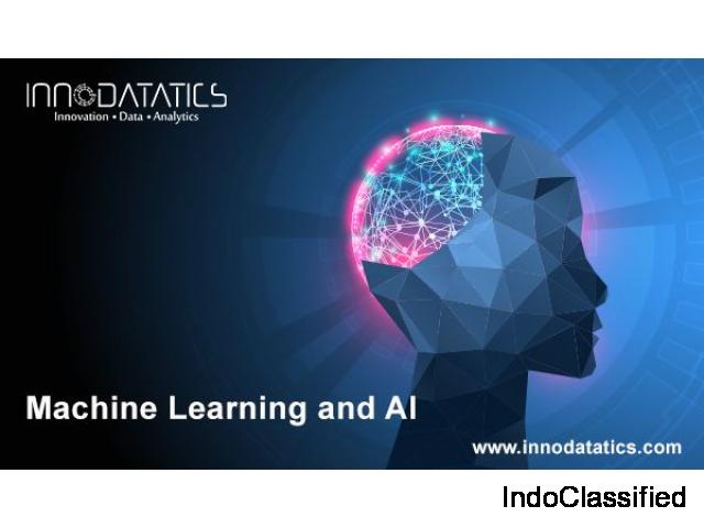 Machine learning & ai in healthcare