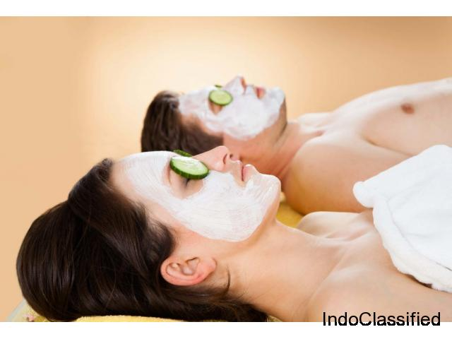 Yuan thai is Best spa in Mumbai
