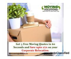 Book best packers and movers in Pune with an affordable price