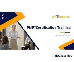 PMP Certification Training  Calgary
