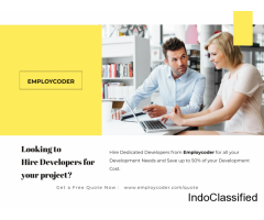 Looking to Hire Developers for your Project? Hire Developers from Employcoder