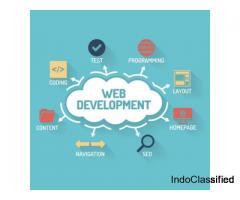 Web Development Company Delhi | CFCS