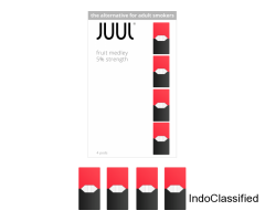 Buy Juul Fruit Medley Pods Online In India