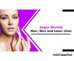 Jaipur Skincity: Best Hair and Skin clinic in Jaipur