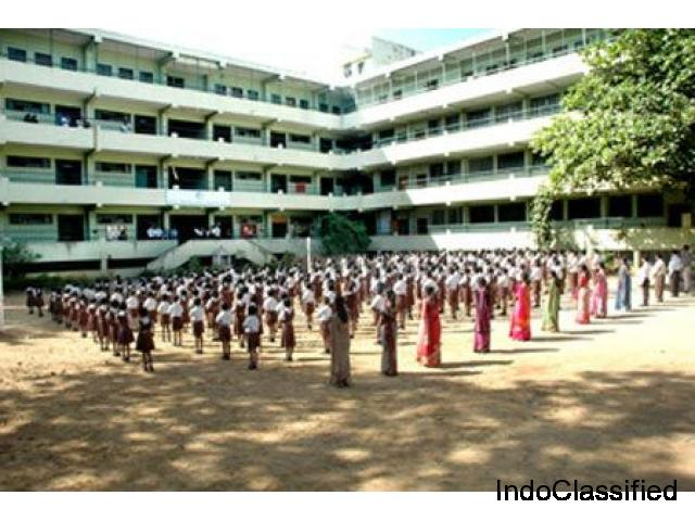 Sri Sarvajna Public School