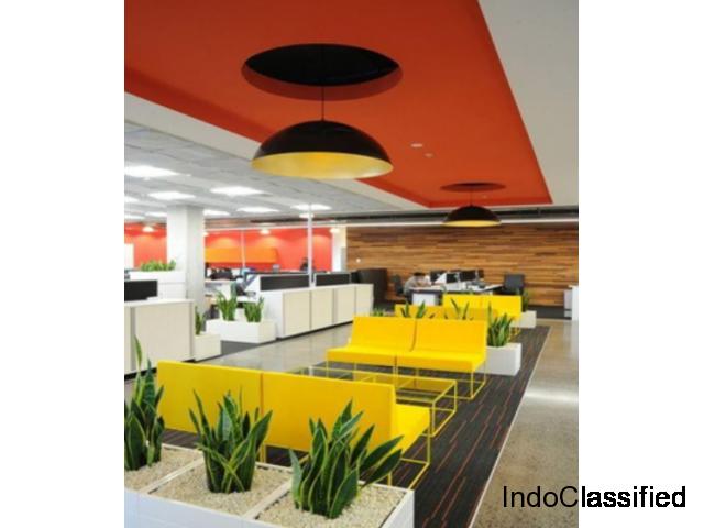 Professional Commercial Interior Designers in Bangalore