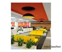 Professional Commercial Interior Designers in Bangalore