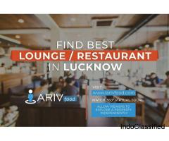 Free Restaurant Table Reservation With Discounts And Offers In Lucknow