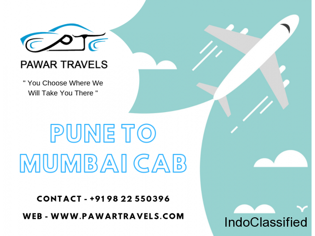 Pune To Mumbai Cab Innova @3100/- Inclusive All | PAWARTRAVELS