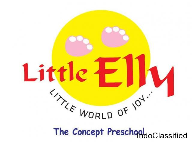 Best Preschool in Sholinganallur - Chennai