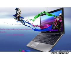Get Best Laptop Insurance with Us