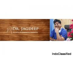 Cosmo Care in Jaipur - Dr. Jagdeep Rao