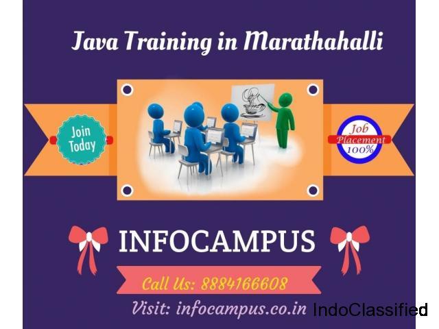 Java Training in Bangalore - Infocampus Software Institute