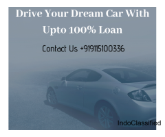 Need a Car Loan? Get a best rate of interest