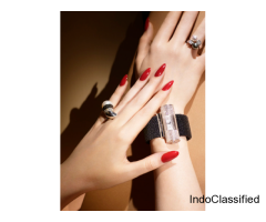 Best Nail Extension Course in Noida
