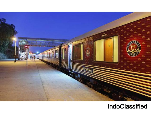 Best Affordable & Effective Price Package in Mahraja Expres.