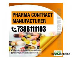 Pharma Manufacturing in Baddi