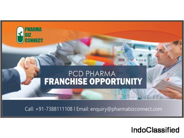 Pharma Manufacturing in Baddi