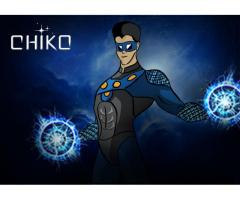Chiko - The Superhero
