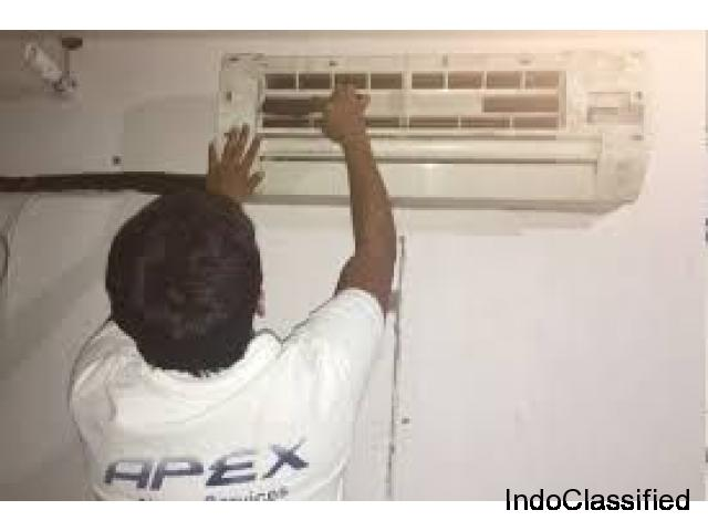 Wall mounted air conditioner noida