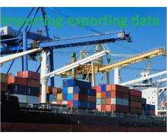 View Shipping Records in Aerial Cable Import Data