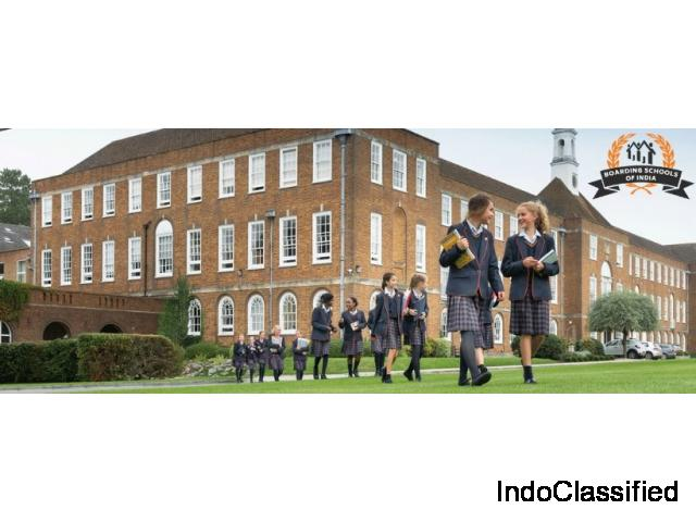 Best Boarding Schools in India with CBSE & ICSE (update 2019)
