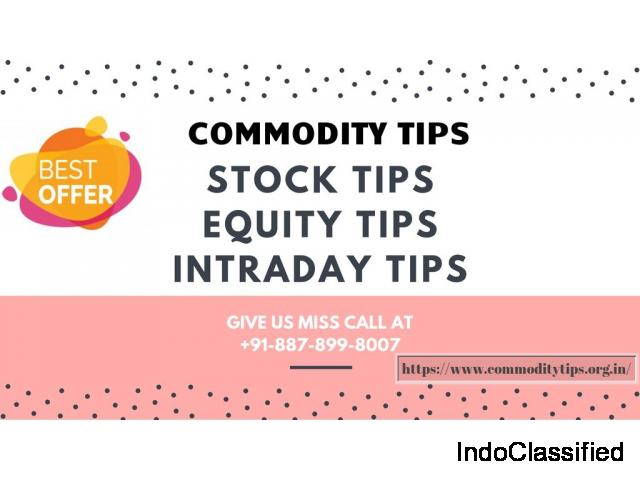 Grab the Best Commodity Trading Tips