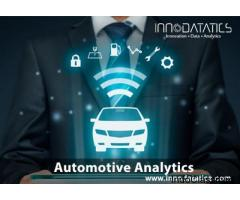 Big data in automobile industry