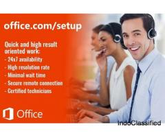 office software setup services