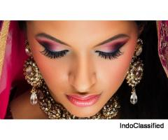 Looking for the Best Makeup Artist in Delhi?
