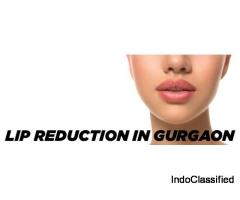 Lip Reduction Surgery in Gurgaon,Delhi,Pune |Dezire Clinic