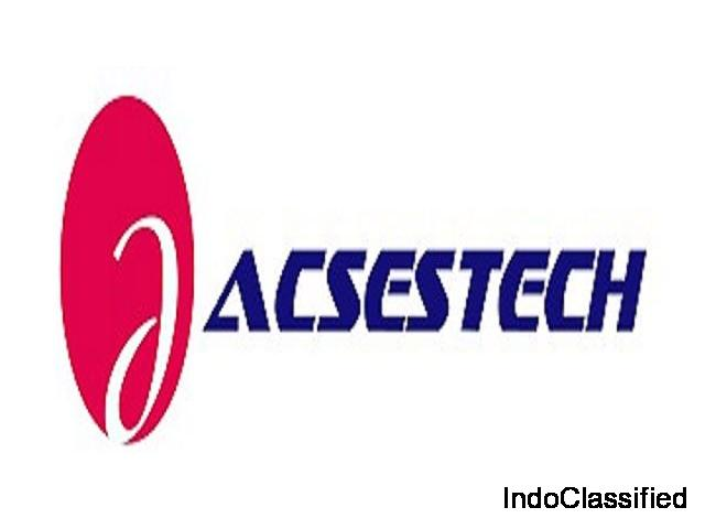 AcsesTech - Digital Marketing Company in Hyderabad