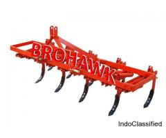 9 Tine BC-230 Cultivator