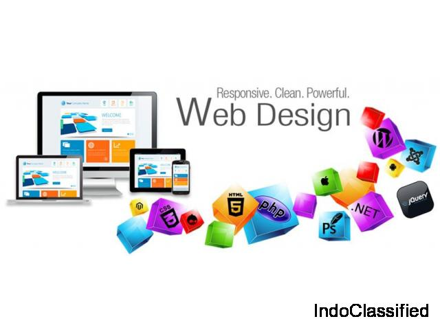Best Web Designing Training Institute in Kolkata with guaranteed Placement