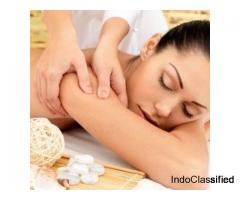 Best Luxury Body Massage In Jaipur