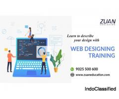 web designing course in chennai with placement