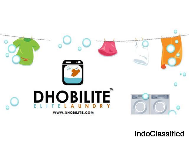 Laundry services at Delhi