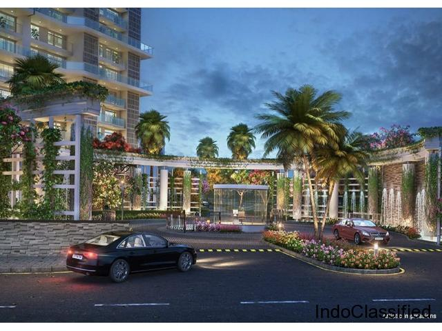 Godrej Palm Retreat Sector-150 Noida