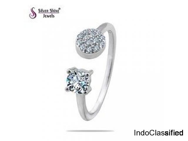 Find the Silver Jewellery from Silver Shine
