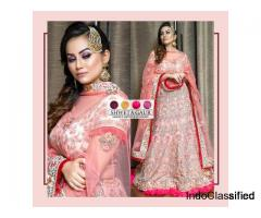 Get Your Makeup Done By Incredible Makeup Artist In Noida