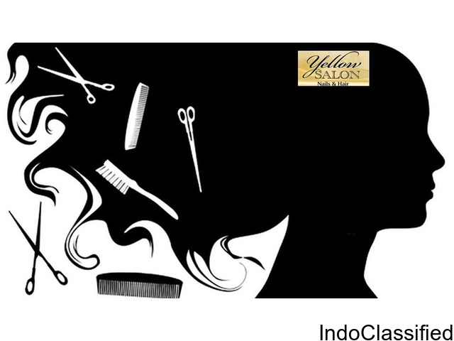 Hair Care Treatment Services for Women - Surat