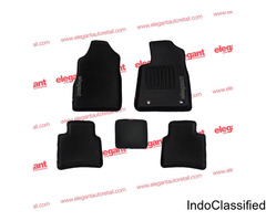 Buy 3D Car Floor Mats Online Delhi | Noida | Gurgaon.