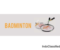 Tips For Buying a Badminton Racket Set