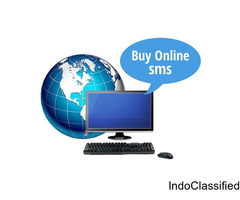 Buy Online SMS in India