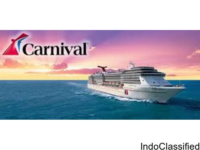 Re:Carnival Cruise- Jobs Ref No: CC / 5CH / R-N028 / 17